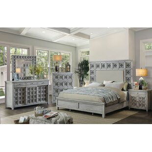 Cali Panel Configurable Bedroom Set by Rosdorf Park