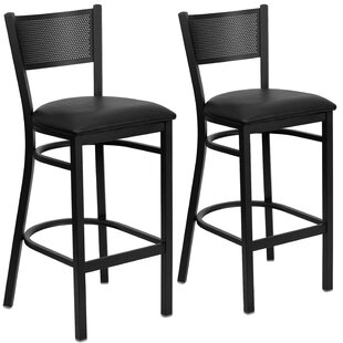 Chafin 30 Bar Stool (Set of 2)