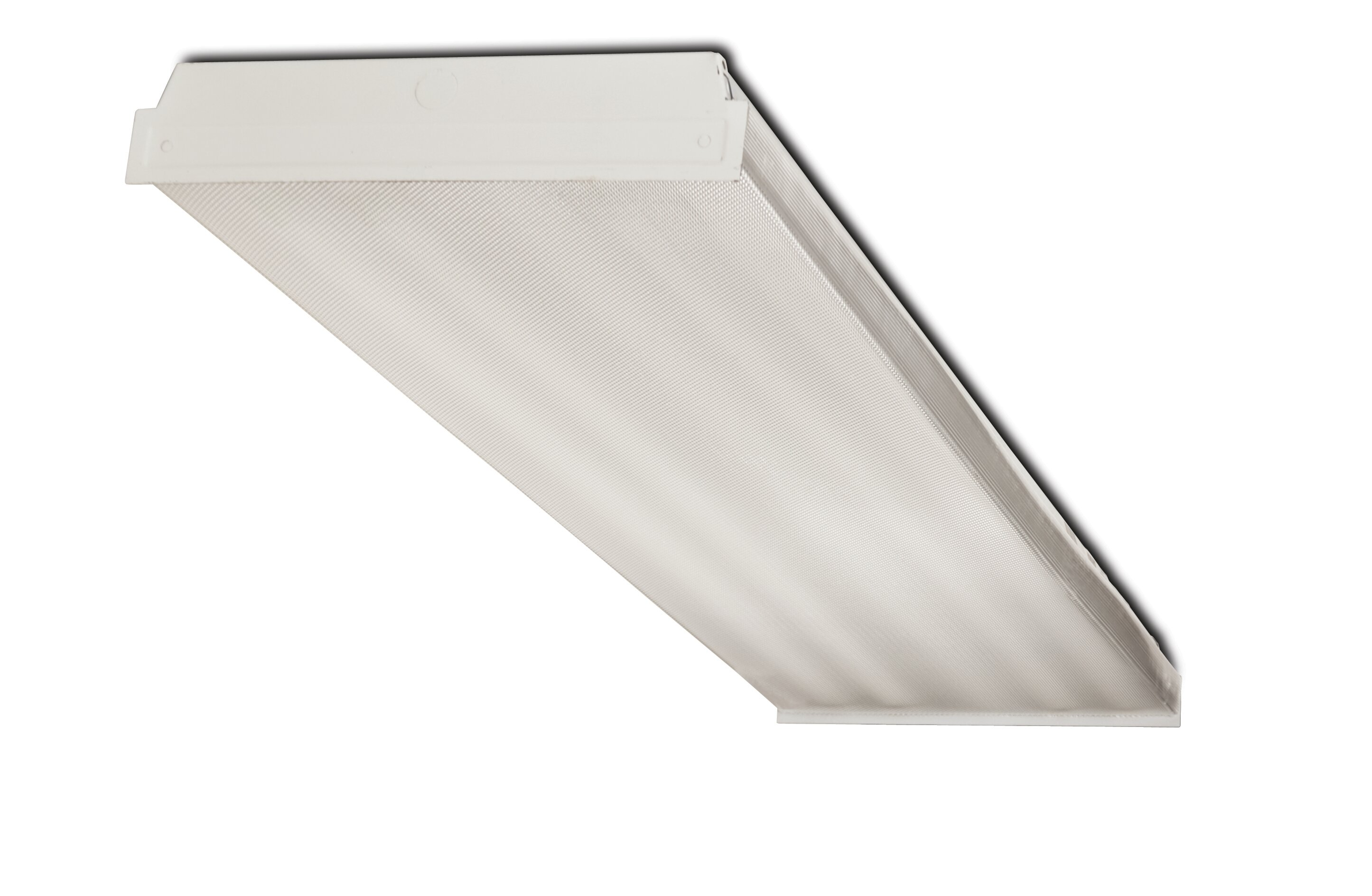Howard Lighting 4-Light Fluorescent Wrap Light Fixture | Wayfair