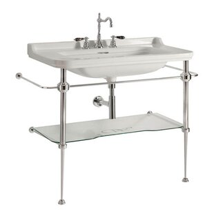 WS Bath Collections Waldorf Ceramic 40