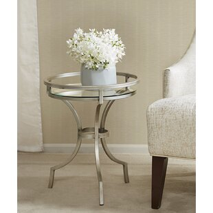 Read Reviews Boisdale Accent Table By Rosdorf Park