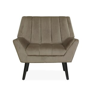 George Oliver Jorge Modern Arm Chair