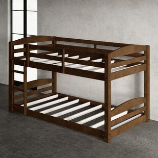 Bellmead Twin Bunk Bed By Greyleigh