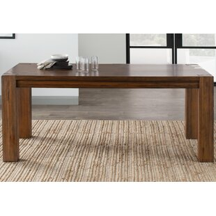 Top Latulipe Dining Table By August Grove