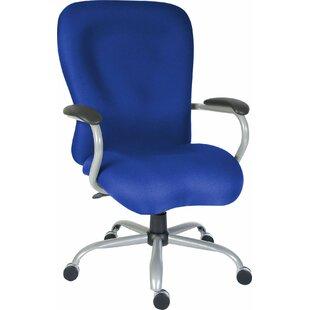 Myrtlewood High-Back Executive Chair By Brayden Studio