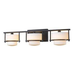 Shop For McMullen 3-Light Vanity Light By Bloomsbury Market
