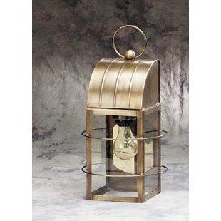 900 Series 1-Light Outdoor Wall Lantern