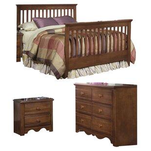 mission shaker bedroom sets you ll love