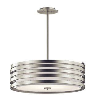 Wade Logan Rushmere 4-Light Pendant