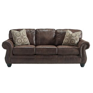 Conesville Sofa by Three Posts