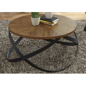 Lancaster Coffee Table by Brayden Studio