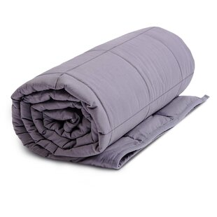 Mathena Great Therapy Heavy Cotton Blanket