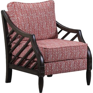 Latitude Run Kyler Upholstered Armchair