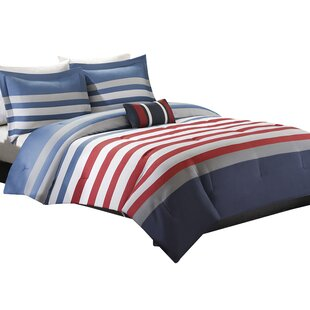 Sloane Comforter Set by Viv + Rae