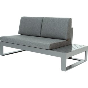 Crowland Garden Sofa With Cushions By Sol 72 Outdoor