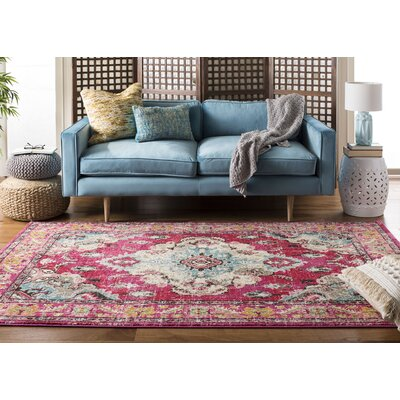 5 X 8 Pink Area Rugs You Ll Love In 2020 Wayfair