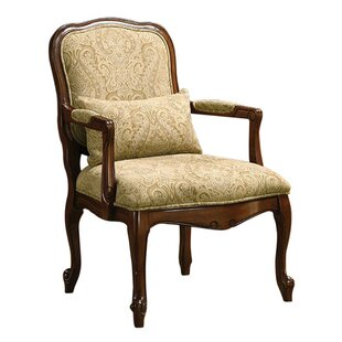 Bechtel Armchair by Astoria Grand