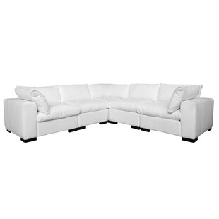 Monarrez Reversible Modular Sectional