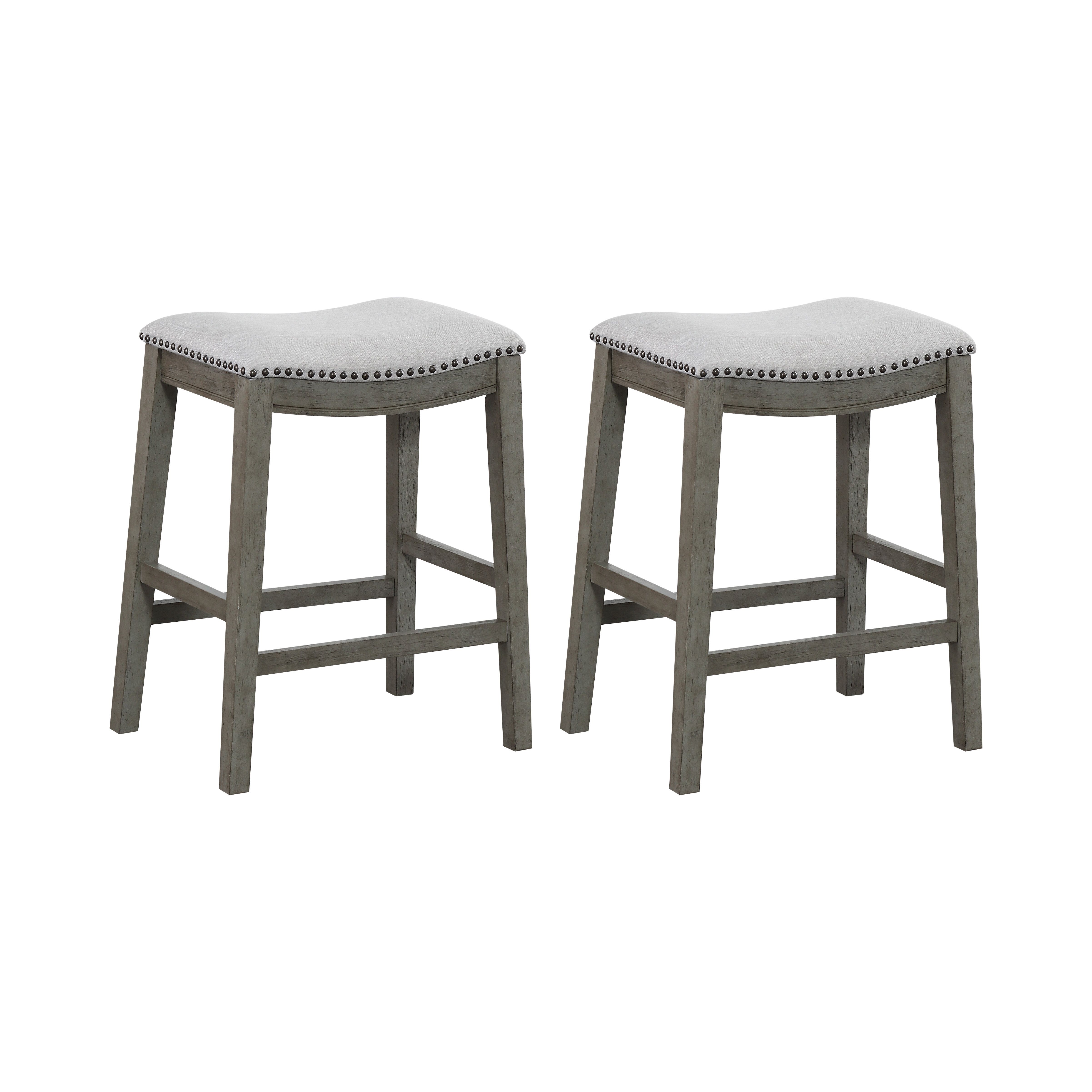 Image of: Backless Counter 24 27 Bar Stools Counter Stools You Ll Love In 2020 Wayfair