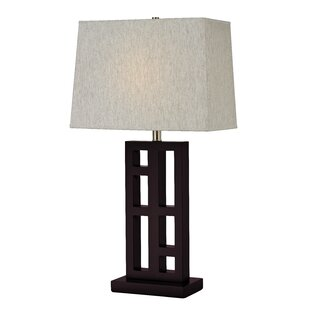 Claunch 31.25 Table Lamp