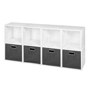Chastain Storage Cube Unit Bookcase