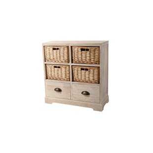 Kya 6 Drawer Chest By House Of Hampton