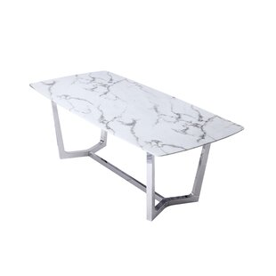 Mercer41 Jacklyn Dining Table