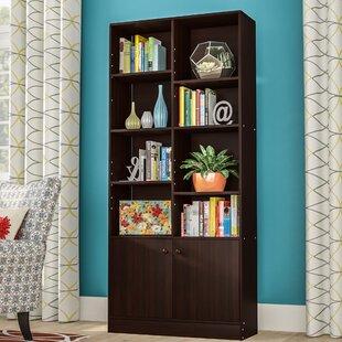 Vincennes Standard Bookcase by Red Barrel Studio Discount