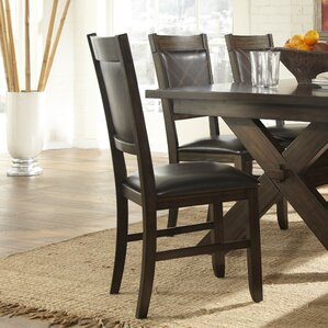 Hummell Side Chair (Set of 2) by Red Barr..