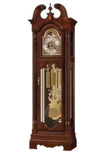 Beckett 87.75 Grandfather Clock by Howard Miller?