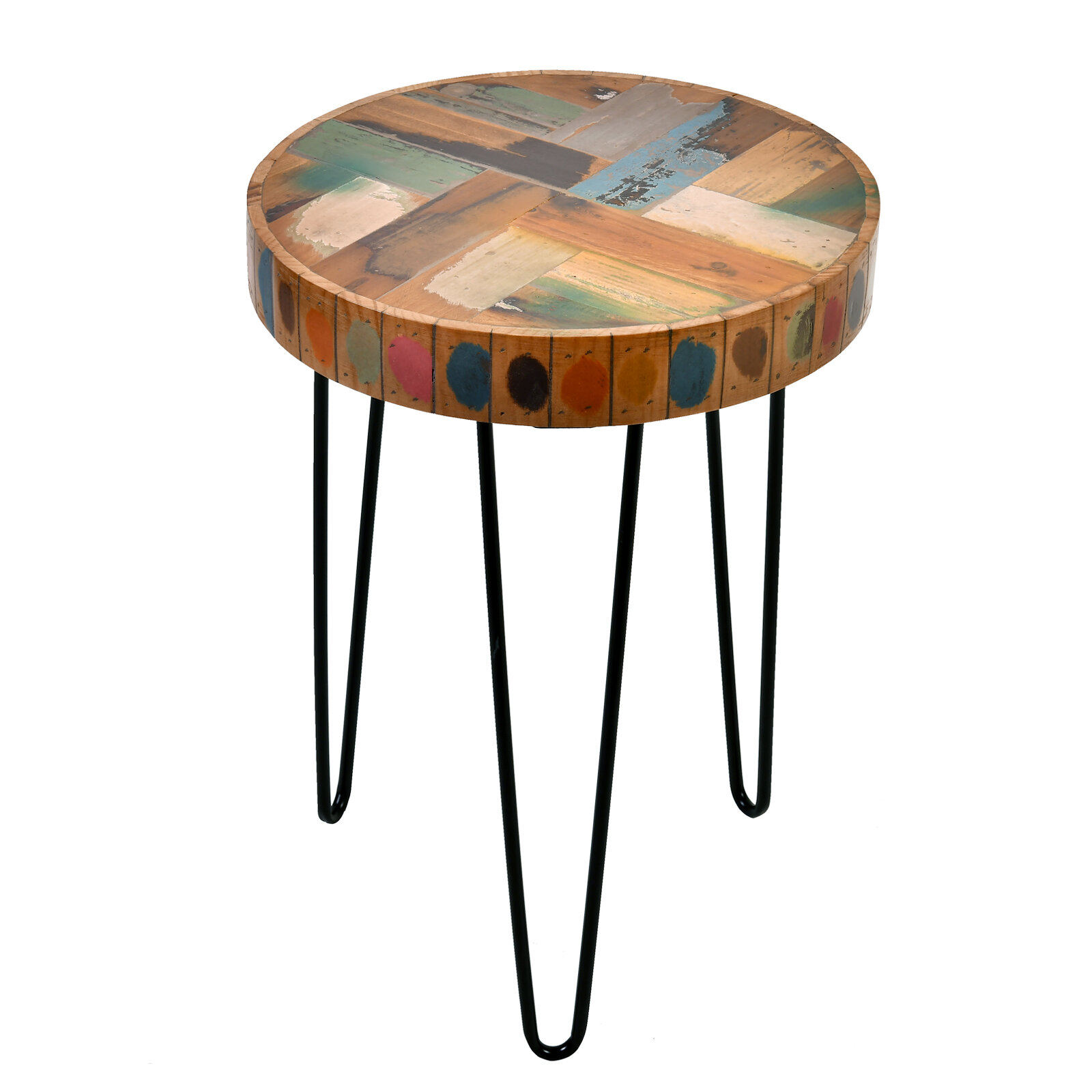 Midcentury Nightstand End Side Tables You Ll Love In 2021 Wayfair