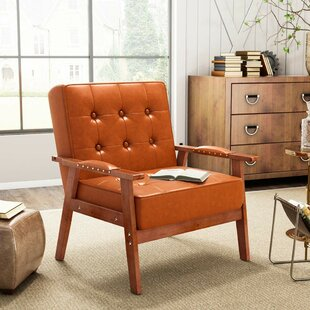 Best Choices Alameda Armchair by Union Rustic Reviews (2019) & Buyer's Guide
