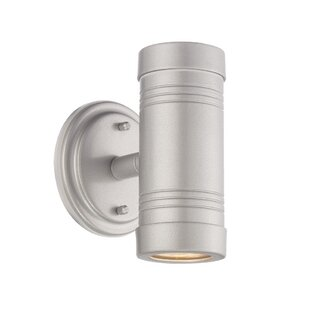 Check Prices Degennaro Outdoor Sconce By Mercury Row