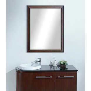 Traditional Wall Mirror by Darby Home Co