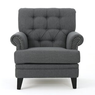 Best Elliott Bay Armchair By Alcott Hill