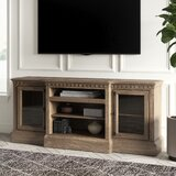 Marbleton TV Stand for TVs up to 85 by Greyleigh™