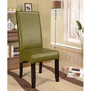 Alexa Parsons Chair (Set of 2) By Latitude Run