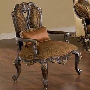 Abrianna Dining Chair By Benetti's Italia