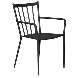 Mcanally Stacking Garden Chair Image