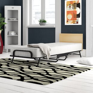 Crown Premier Daybed With Mattress By Jay-Be