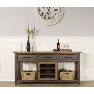 Sceinnker Console Table