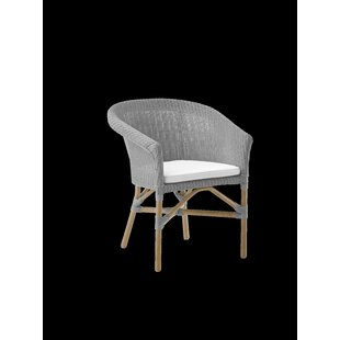 Abbey Upholstered Dining Chair by Sika Design