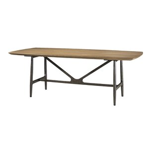 Yamaguchi Dining Table by Brayden Studio Today Sale Only