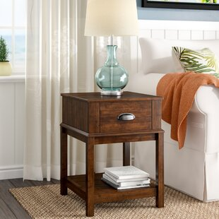 Pinellas End Table