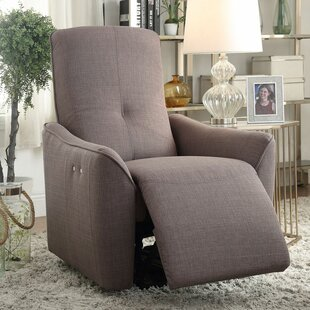 Plante Power Recliner