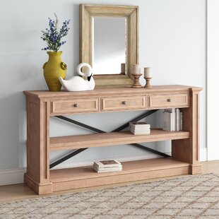 Leiston Console Table