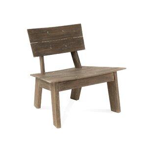 Herrera Wood Adirondack Chair