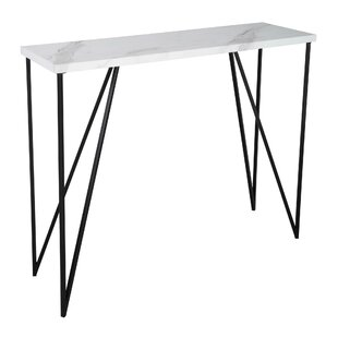 Ackley Console Table By Canora Grey