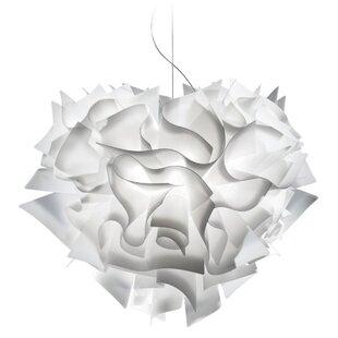 ZANEEN design Veli Suspension 4-Light Pendant