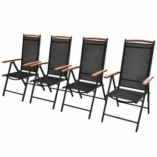 Reclining Beach Chairs (Set Of 4) By Sol 72 Outdoor